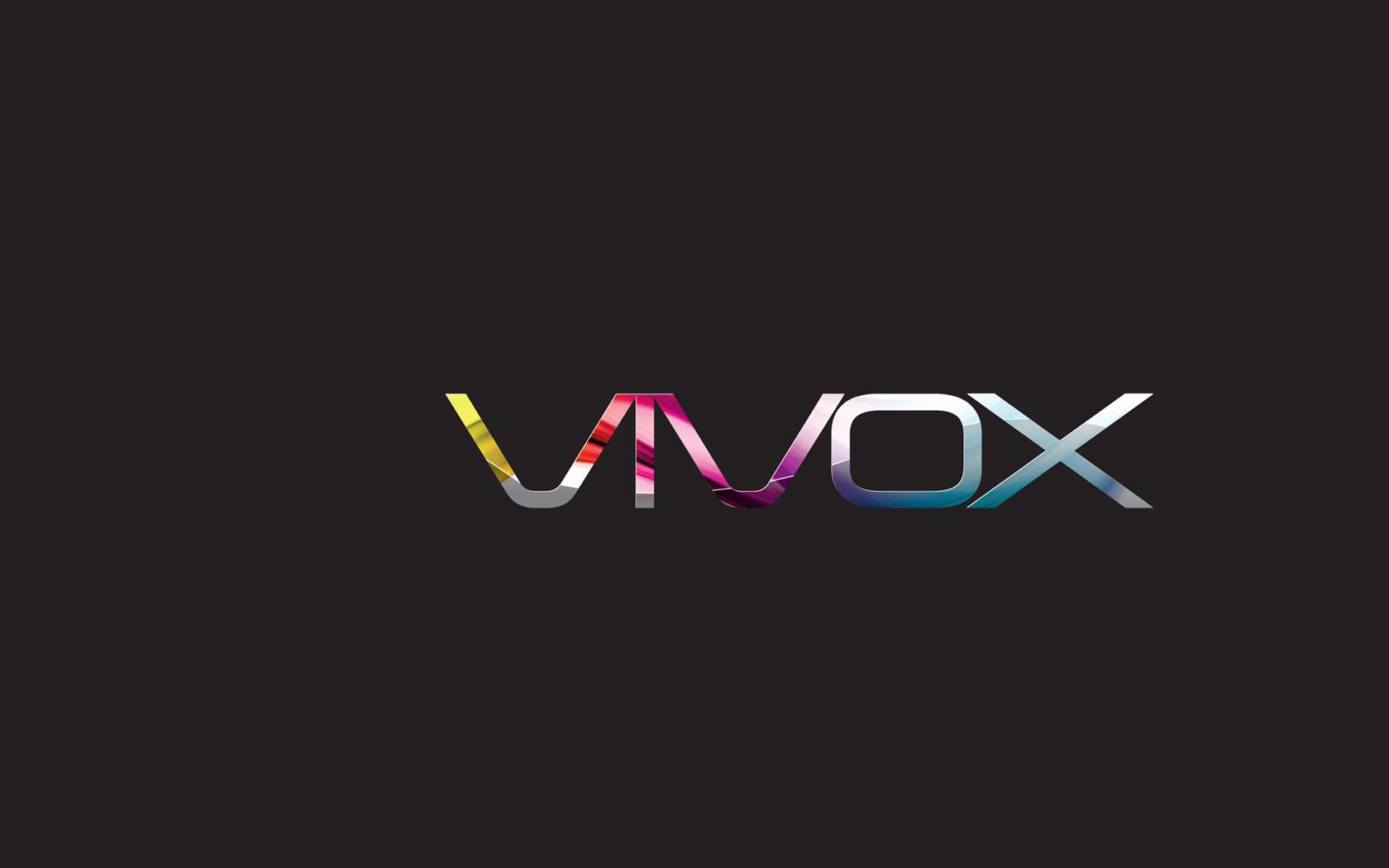 VIVOX X MAMUS