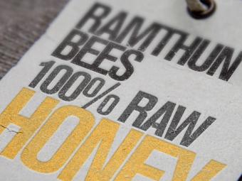 RAMTHUN BEES